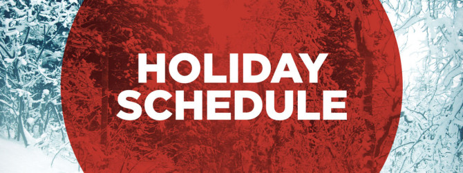 Holiday-schedule-at-studiovibe-cary
